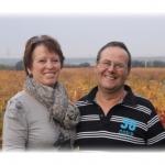 Domaine des Chanssaud - Côtes du Rhône - Famille Jaume