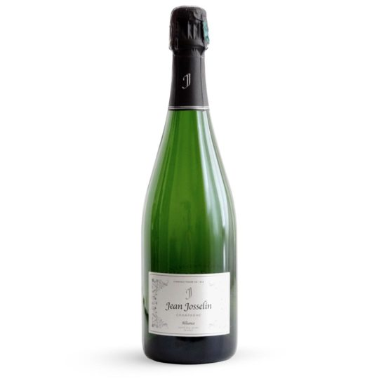 Champagne Jean Josselin Alliance