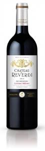 Chateau Reverdi - Listrac Medoc
